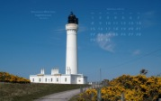 wallpaper October 2012 - lighthouse Covesea Skerries (SCO)