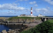 wallpaper April 2014 - lighthouse Buchan Ness (SCO)