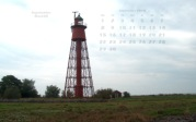 wallpaper September 2014 - lighthouse Kapelludden (S)