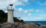 wallpaper August 2015 - lighthouse Stenshuvud (S)