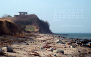 wallpaper May 2016 - lighthouse Frankeklint (DK)
