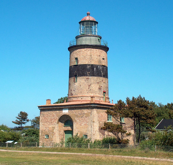 lighthouse Falsterbo